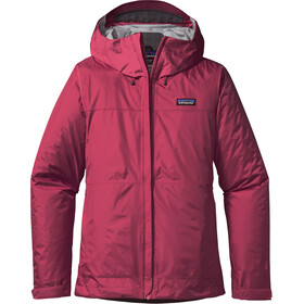 Patagonia Torrentshell Jacket Women Craft Pink